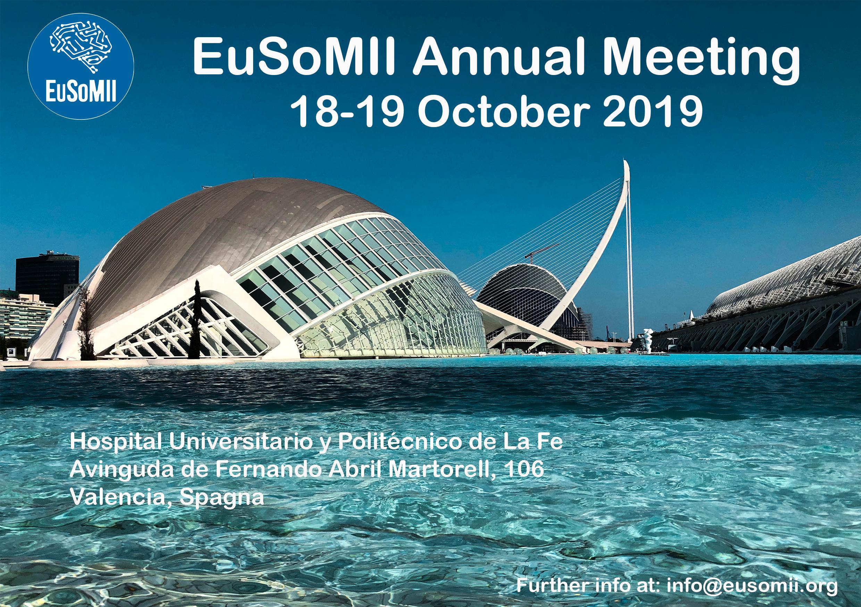 Newsletter 2019 – Eusomii