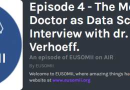 Eusomii – Gamechangers in radiology